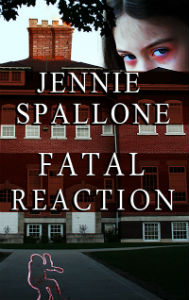 Fatal Reaction Cover Art